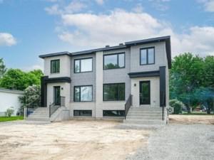 10299342 - Cottage-jumelé à vendre