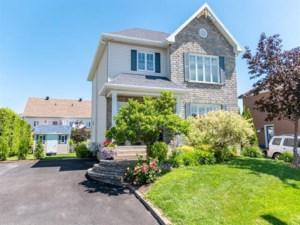 17265815 - Maison à étages à vendre