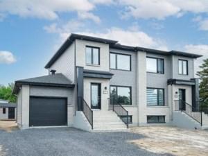 22369860 - Cottage-jumelé à vendre