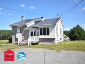10442617 - Maison à paliers à vendre