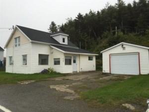 11366929 - Maison à 1 étage et demi à vendre