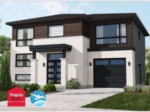 13757092 - Maison à étages à vendre