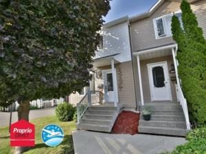 14973631 - Maison à étages à vendre
