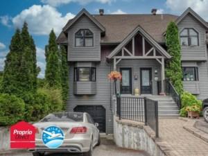 15333361 - Maison à étages à vendre