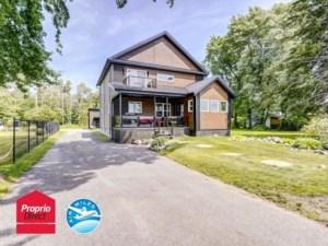 16029499 - Maison à étages à vendre