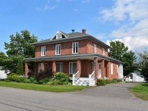 16674761 - Maison à étages à vendre