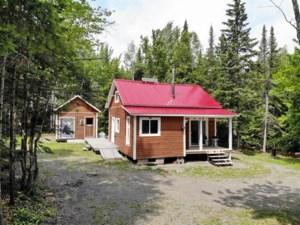 17622854 - Maison à 1 étage et demi à vendre