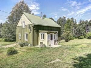 19086976 - Maison à 1 étage et demi à vendre