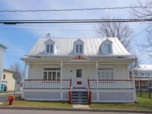 23841900 - Maison à étages à vendre