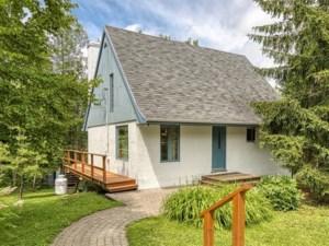 27173519 - Maison à étages à vendre