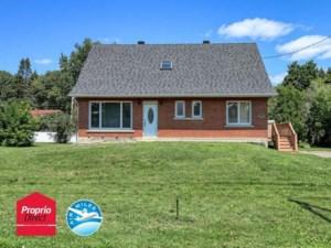 11341956 - Maison à étages à vendre