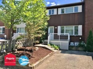 12417986 - Maison à étages à vendre