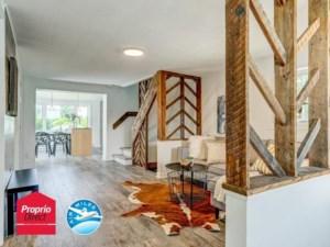 26714104 - Maison à étages à vendre