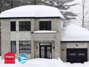 21473034 - Maison à étages à vendre