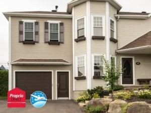 24691225 - Cottage-jumelé à vendre