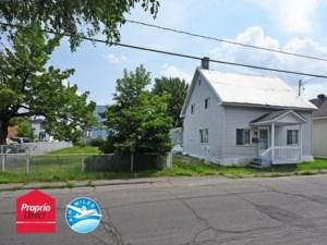 24939141 - Maison à 1 étage et demi à vendre