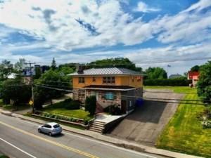 11926230 - Maison à étages à vendre