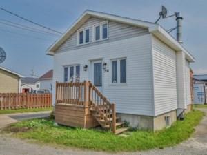 16128434 - Maison à 1 étage et demi à vendre