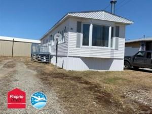 13619867 - Maison mobile à vendre