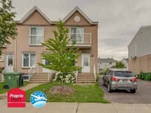 18249503 - Cottage-jumelé à vendre