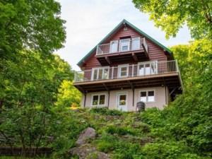 15168435 - Maison à étages à vendre