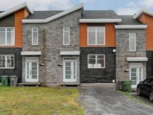 16598761 - Maison à étages à vendre