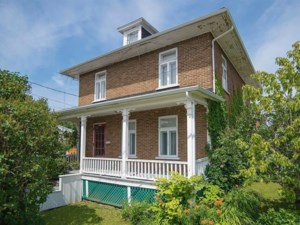 21939641 - Maison à étages à vendre