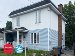 25707097 - Maison à étages à vendre
