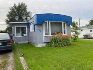 11833122 - Maison mobile à vendre