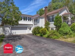 9606132 - Maison à paliers à vendre