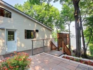 17018634 - Maison à 1 étage et demi à vendre