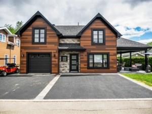 21014422 - Maison à étages à vendre
