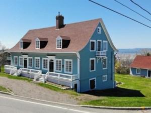 27631468 - Maison à 1 étage et demi à vendre