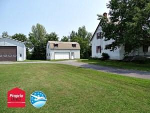 16147846 - Maison à 1 étage et demi à vendre