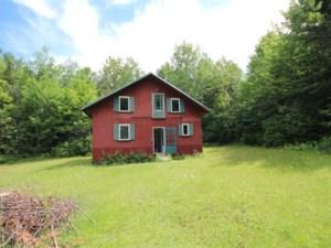 18956007 - Maison à 1 étage et demi à vendre
