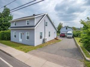 25827999 - Maison à 1 étage et demi à vendre