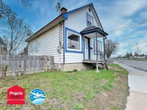 17891074 - Maison à étages à vendre