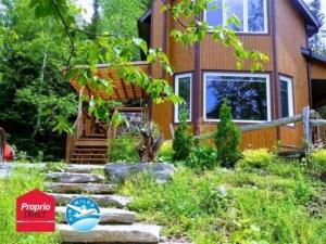 18604680 - Maison à étages à vendre