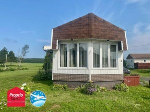 22884211 - Maison mobile à vendre