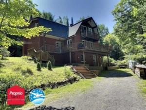 25997223 - Maison à étages à vendre