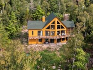 20379249 - Maison à 1 étage et demi à vendre