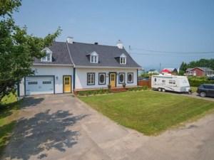 24703012 - Maison à 1 étage et demi à vendre
