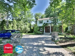 16503742 - Maison à étages à vendre
