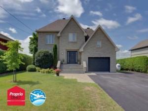10714705 - Maison à étages à vendre