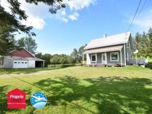 12730617 - Maison à 1 étage et demi à vendre