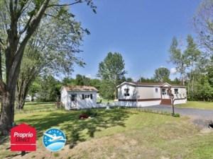 20962298 - Maison mobile à vendre