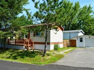 13943642 - Maison mobile à vendre