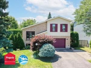 11364249 - Maison à 1 étage et demi à vendre