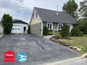 12416226 - Maison à 1 étage et demi à vendre