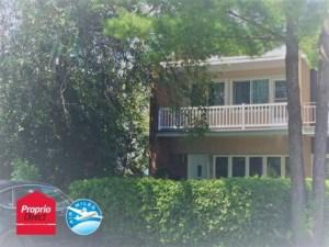 15271588 - Maison à étages à vendre